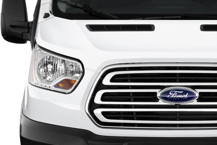Ford Transit 350 L4 RWD 2.0 EcoBlue RWD 170PS Leader Premium Dropside Double Cab Manual [Start Stop] detail view
